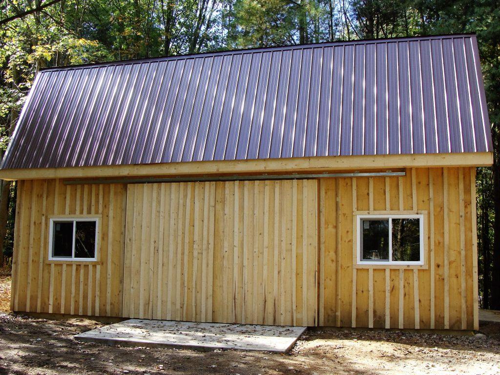 Custom Pole Barns Amp Garages Syracuse Rochester Ny Upstate