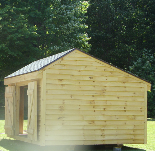 Custom Salt Box Buildings Syracuse Rochester Ny Upstate